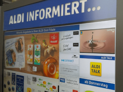 aldi-digital-signage
