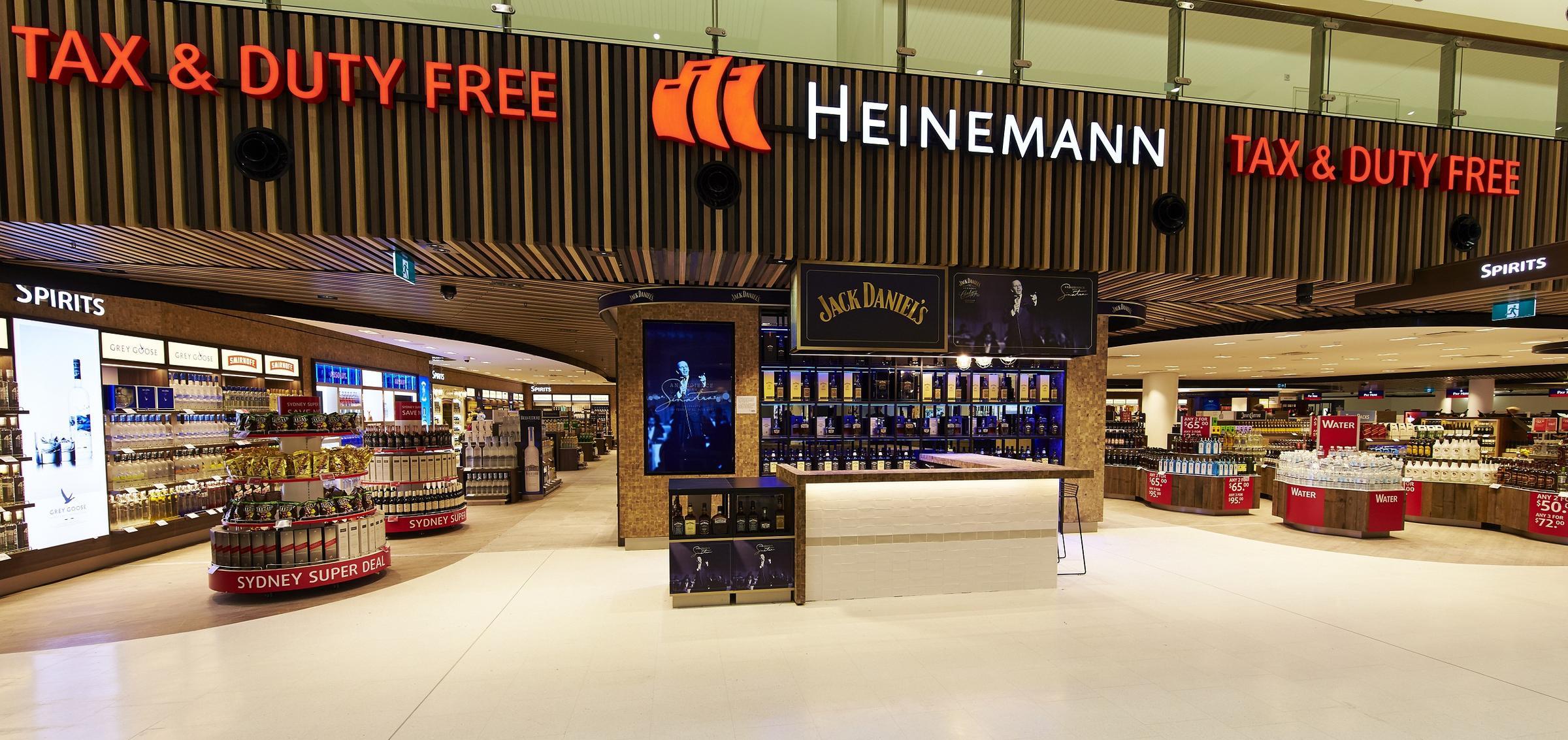 heinemann-sydney
