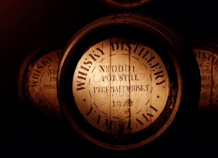 japanese-yamazaki-whisky-sherry-cask