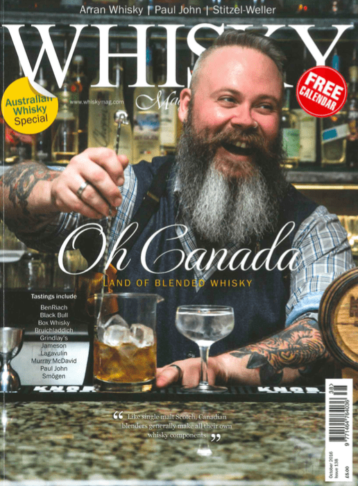 whisky-magazine-cover-october-2016