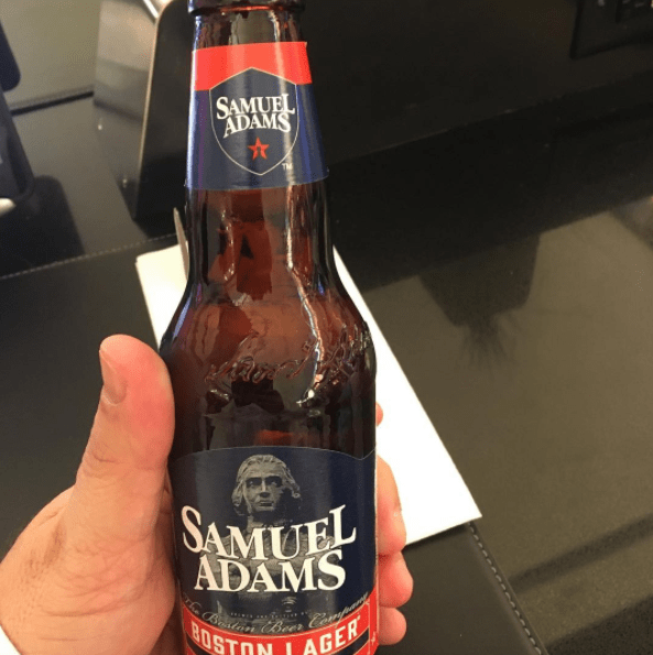 samuel-adams-beer-being-enjoyed